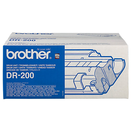 Brother Trommel (zonder toner) »DR-200«