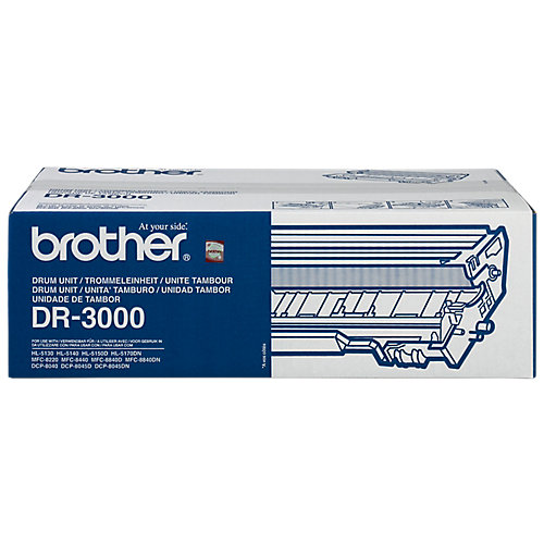 Brother Trommel (zonder toner) »DR-3000«