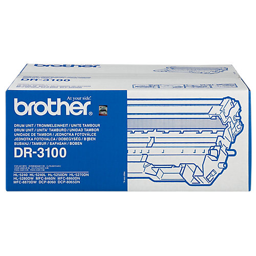 Brother Trommel (zonder toner) »DR-3100«
