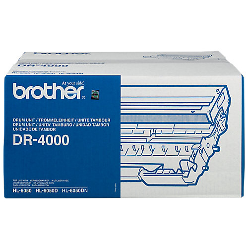 Brother Trommel (zonder toner) »DR-4000«