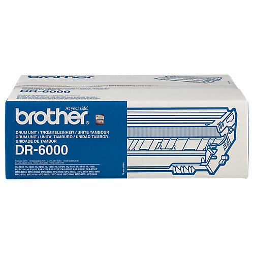 Brother Trommel (zonder toner) »DR-6000«