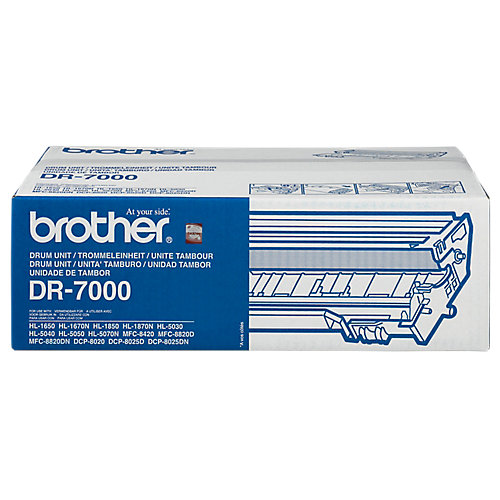Brother Trommel (zonder toner) »DR-7000«