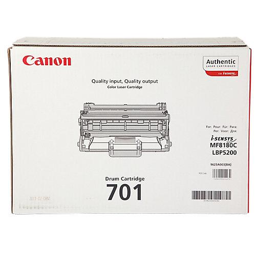 Canon Trommel (zonder toner) »701«