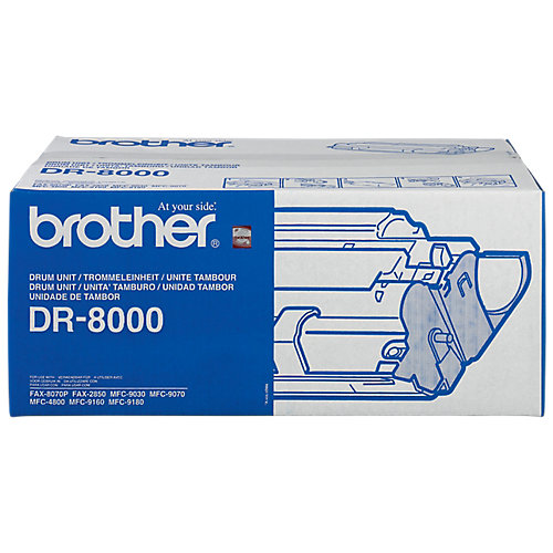 Brother Trommel (zonder toner) »DR-8000«