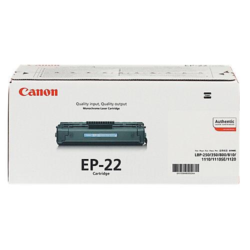 Canon Tonercassette »EP-22«