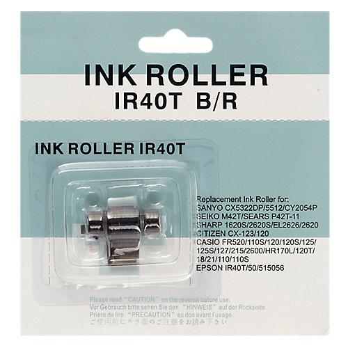 Canon IR42 Inktcassette Zwart/rood