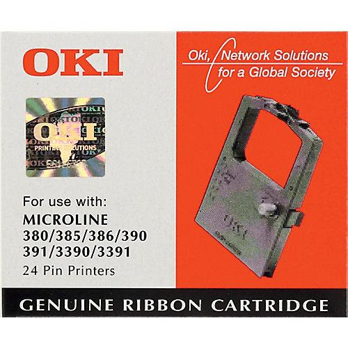 OKI Nylon inktlint 9002309