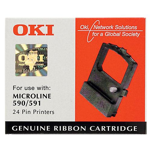OKI Nylon inktlint 9002316