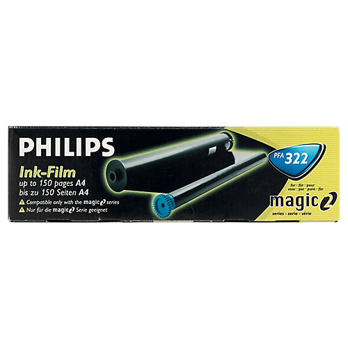 Philips Thermofaxrol »PFA 322«