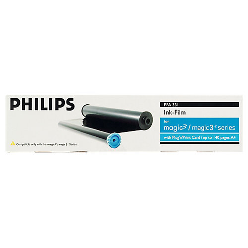 Philips Thermofaxrol »PFA 331«