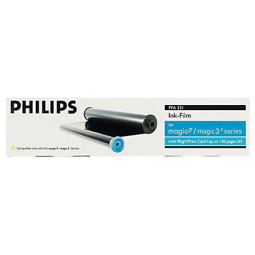 Philips Thermofaxrol »PFA 331«