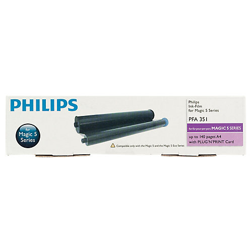 Philips Thermotransferfolie »PFA 351«