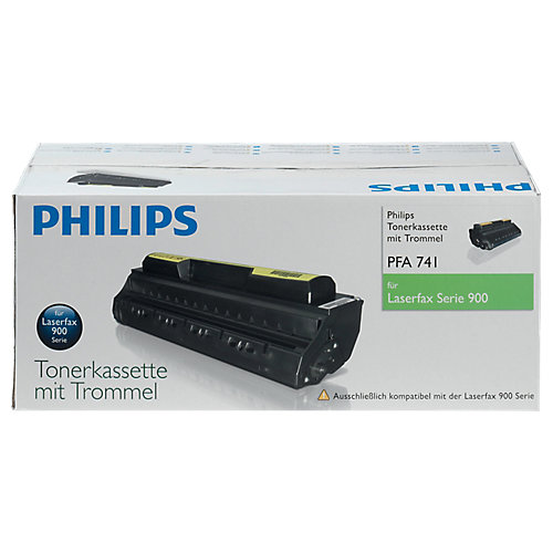 Philips Toner »PFA 741«