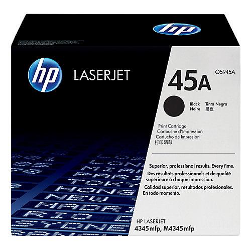 HP Tonercassette »HP Q5945A« HP 45A