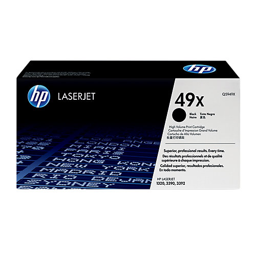 HP Tonercassette »HP Q5949X« HP 49X