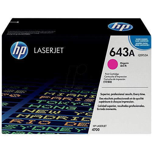 HP Tonercassette »HP Q5953A«