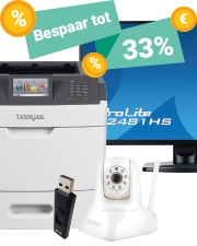 Bespaar meer dan 30% Eminent draadloze webcam