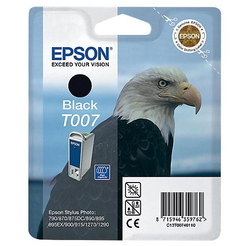 Epson Inktpatroon »T007401«
