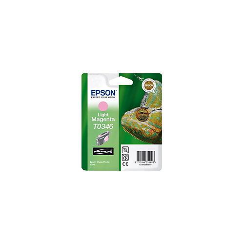 Epson T0346 - Inktcartridge Licht Magenta