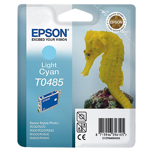 Epson Inktpatroon »T048540«