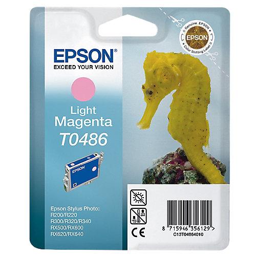 Epson Inktpatroon »T048640«