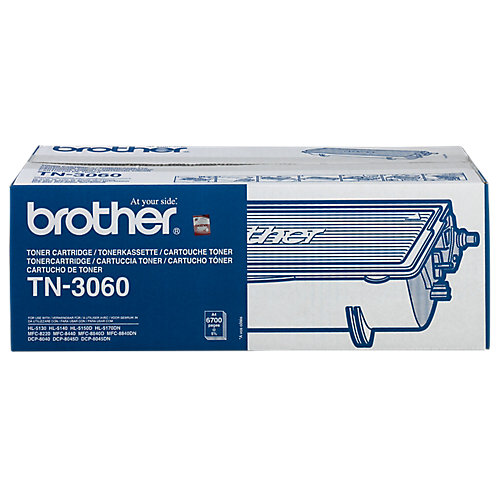 Brother Tonercassette »TN-3060«