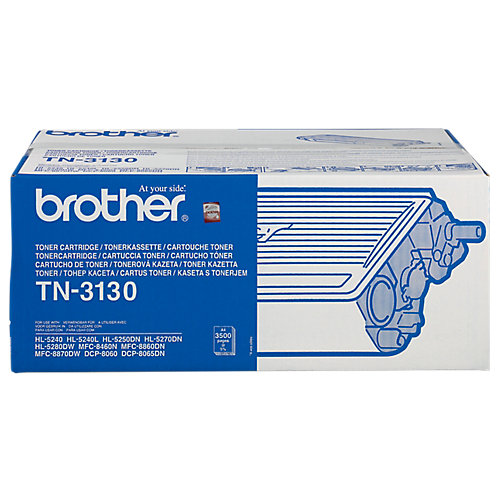 Brother Tonercassette »TN-3130«