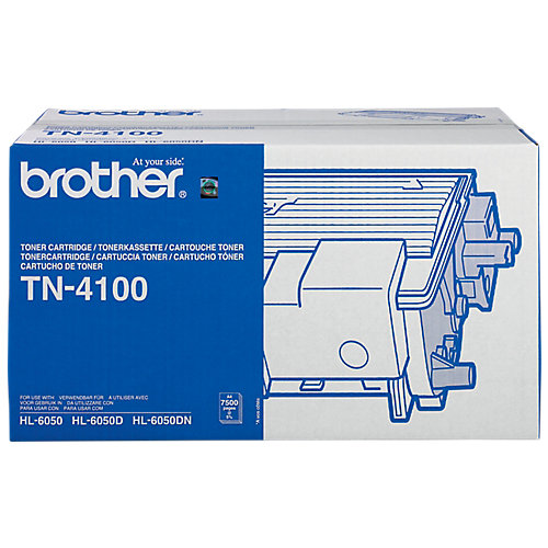Brother Tonercassette »TN-4100«