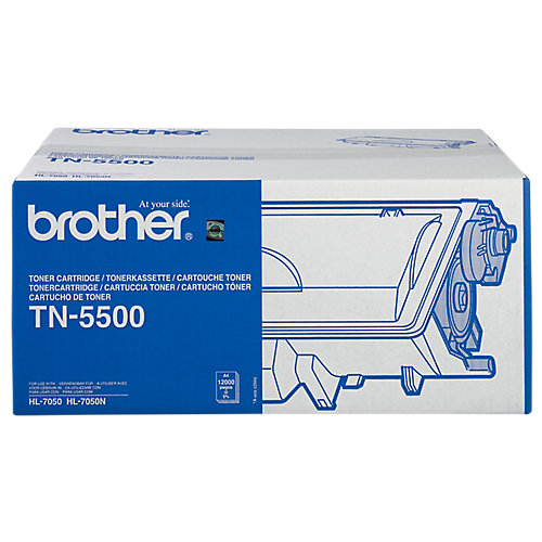 Brother Tonercassette »TN-5500«