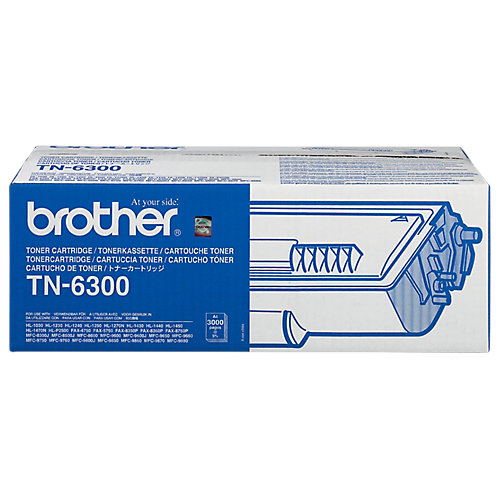 Brother Tonercassette »TN-6300«