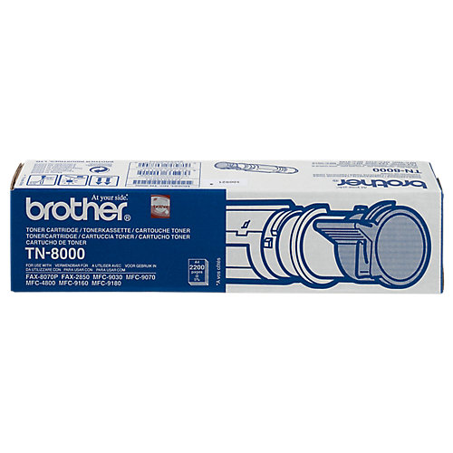 Brother Tonercassette »TN-8000«