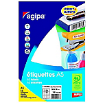 Etiquettes blanches multi usages utilisation manuelle compatibilit copieur laser ou jet d - Coupon de reduction office depot ...