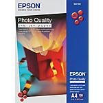 100 feuilles de papier photo epson papier mat a4 100gm²