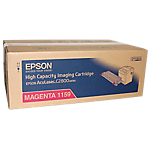 Toner epson s051159 magenta 6000 pages