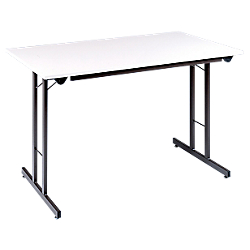 table pliante office depot le plus grand choix table pliante sur achat entre pro. Black Bedroom Furniture Sets. Home Design Ideas