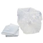 10 sacs poubelle - HSM - Modèles P36 - 221 litres