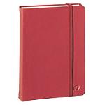 Carnet de notes quo vadis habana 16x24 rouge