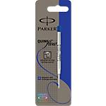1 recharge - Parker - Quinkflow - bleu