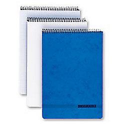 Bloc de notas ENRI Office blanco 7 5 x 10 5 cm 60 g/m² 80 hojas