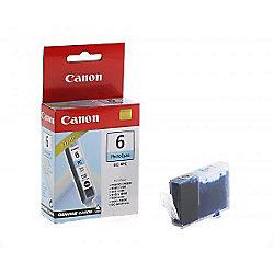 Cartucho de tinta Canon original bci-6pc cian