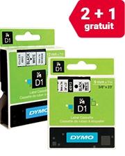 À partir de  9,99€ Ruban d'étiquettes DYMO