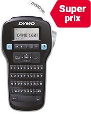 Seulement 25,99 € Étiqueteuse DYMO LabelManager