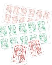 N'oubliez pas vos timbres - À partir de 8,40€