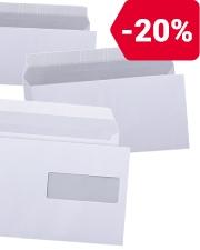 À partir de 14,99€ Enveloppes Office Depot