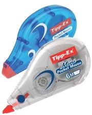 À partir de 2,99€ Rollers correcteurs Tipp-Ex