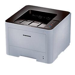 Stampante Samsung M3320ND monocromatica laser nero-girigio