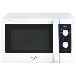 Forno microonde + grill Whirlpool MWD320WH 20 lt