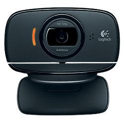 Webcam Logitech C525 1.280 x 720 pixel nero