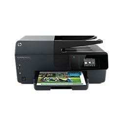 Stampante a getto d'inchiostro HP Officejet Pro 6830 inkjet a colori nero