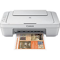 Stampante Canon MG2950 a colori bianco